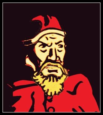 John IV