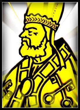Benedict II